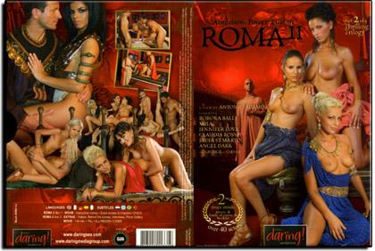 Daring! - Roma Nr. 02 - 2 Discs