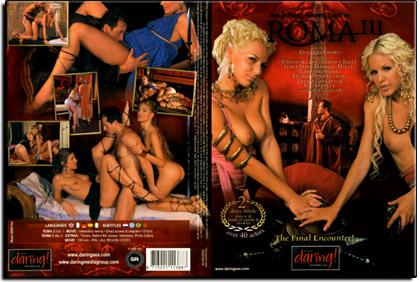 Daring! - Roma Nr. 03 - 2 Discs