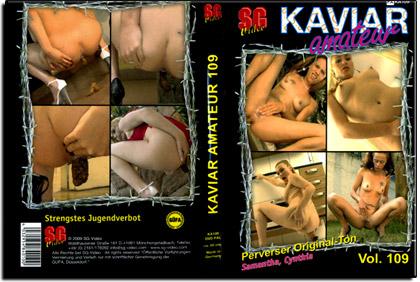 SG - Kaviar Amateur Nr. 109