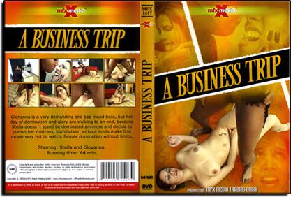MFX - A Business Trip