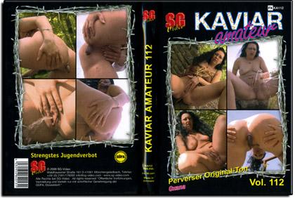 SG - Kaviar Amateur Nr. 112