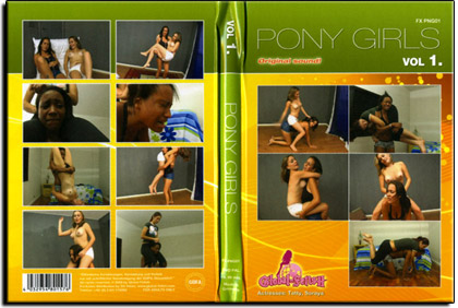 Global Fetish - Pony Girls Nr. 01