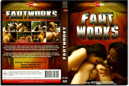 MFX - Fartworks