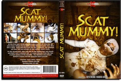 MFX - Scat Mummy