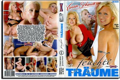 Vivian Schmitt - Feuchte Träume