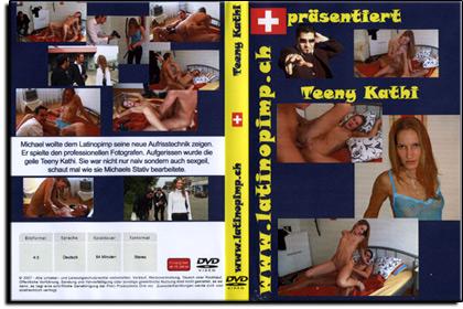 Latinopimp - Teeny Kathi