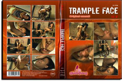 Global Fetish - Trample Face Nr. 06