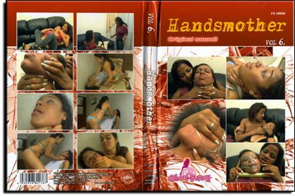 Global Fetish - Handsmother Nr. 06