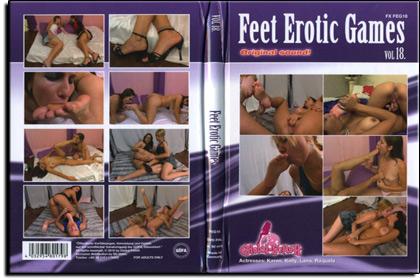 Global Fetish - Feet Erotic Games Nr. 18