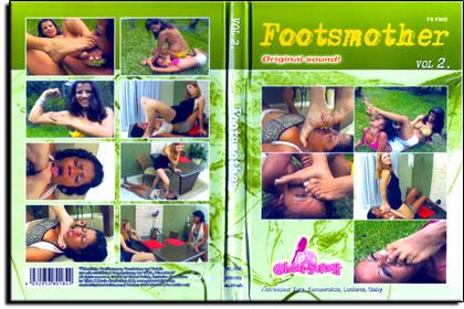 Global Fetish - Footsmother Nr. 02