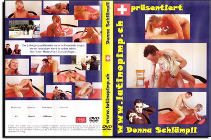 Latinopimp - Donna Schlämpli