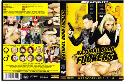 Goldlight Film - Natural Born Fuckers