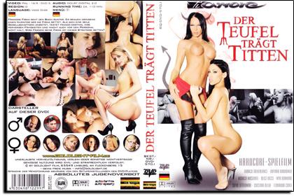 Goldlight Film - Der Teufel trägt Titten