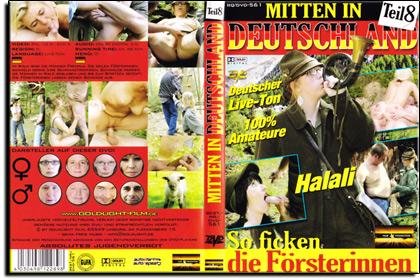 Goldlight Film - Mitten in Deutschland Nr. 08