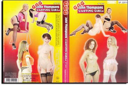 GGG - John Thompsons Casting Girls Nr. 15