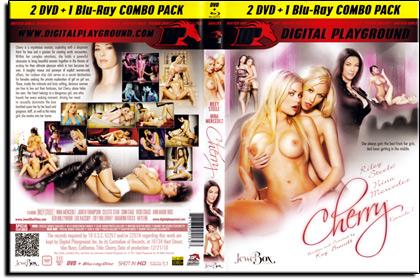 Blu-Ray+DVD - Cherry