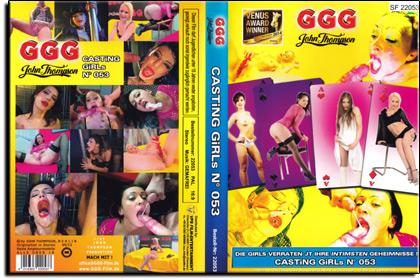 GGG - John Thompsons Casting Girls Nr. 53