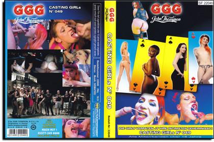 GGG - John Thompsons Casting Girls Nr. 49
