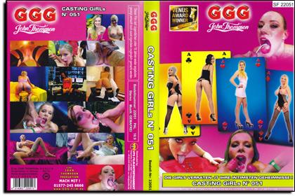 GGG - John Thompsons Casting Girls Nr. 51