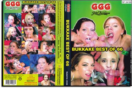 Bukkake Best of 66