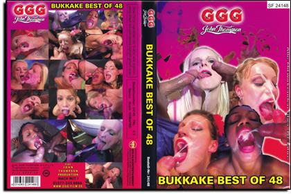 Bukkake Best of 48