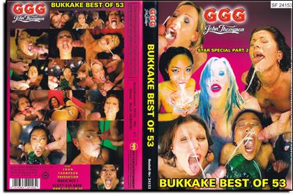 Bukkake Best of 53