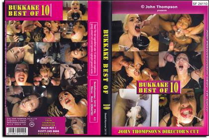 Bukkake Best of 10