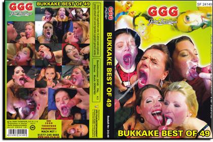 Bukkake Best of 49