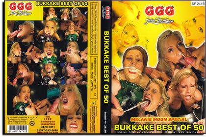 Bukkake Best of 50