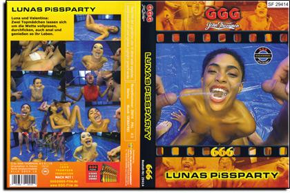 Lunas Pissparty