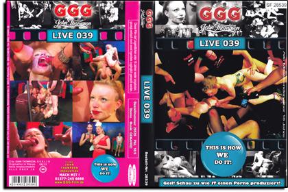 GGG - Live Nr. 39 - So arbeitet John Thompson