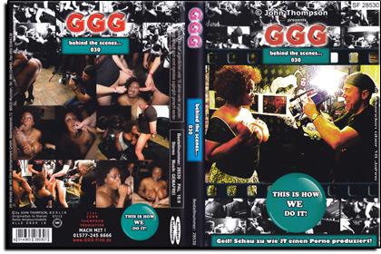 GGG - Live Nr. 30 - So arbeitet John Thompson