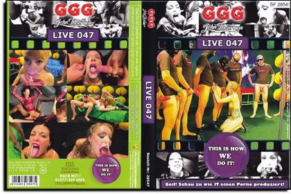 GGG - Live Nr. 47 - So arbeitet John Thompson