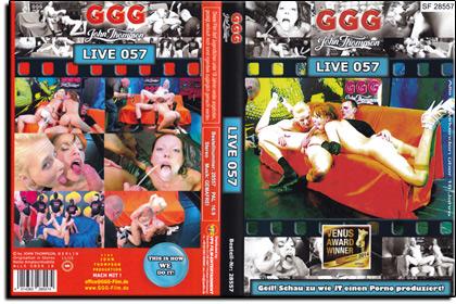 GGG - Live Nr. 57 - So arbeitet John Thompson
