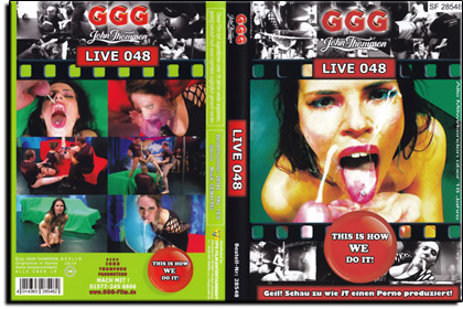 GGG - Live Nr. 48 - So arbeitet John Thompson