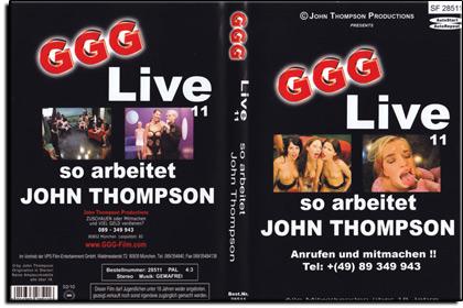 GGG - Live Nr. 11 - So arbeitet John Thompson
