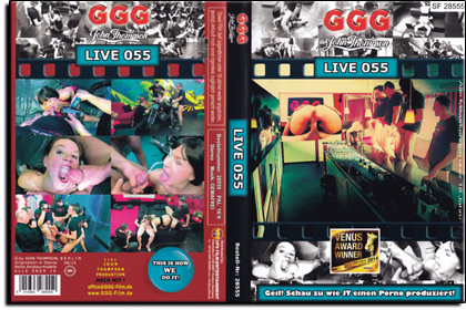 GGG - Live Nr. 55 - So arbeitet John Thompson