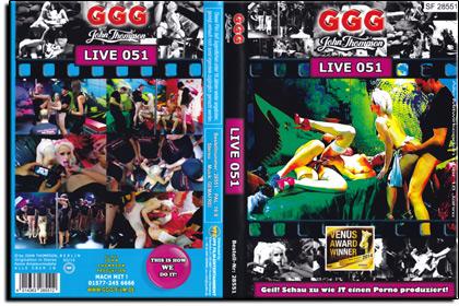 GGG - Live Nr. 51 - So arbeitet John Thompson