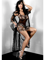 Livia Corsetti - Dressing Gown Hera