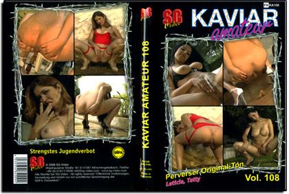 SG - Kaviar Amateur Nr. 108