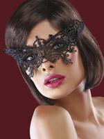 Livia Corsetti - Mask Black Model 14