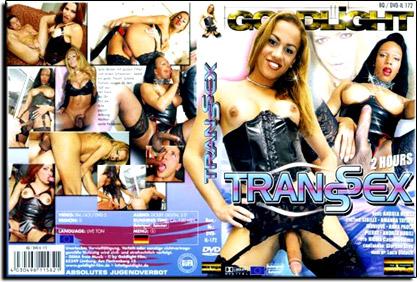 Goldlight Film - Transsex