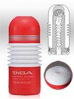 Tenga - Rolling Head Cup Masturbator