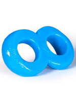 ZIZI Cosmic Ring Blue