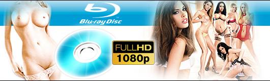 Blu-Ray HD Discs
